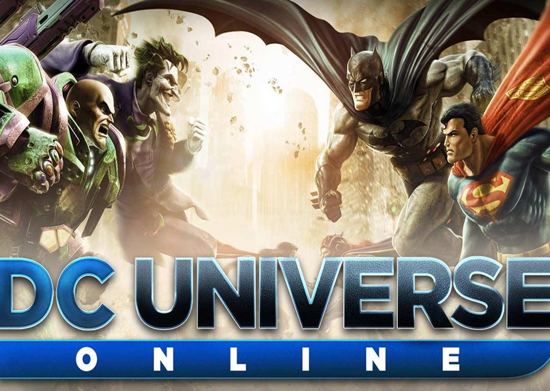 معرفی و بررسی بازی مبارزه ای DC Universe Online
