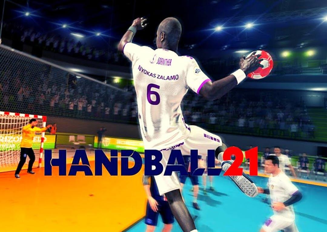 معرفی و بررسی کامل بازی جذاب Handball 21