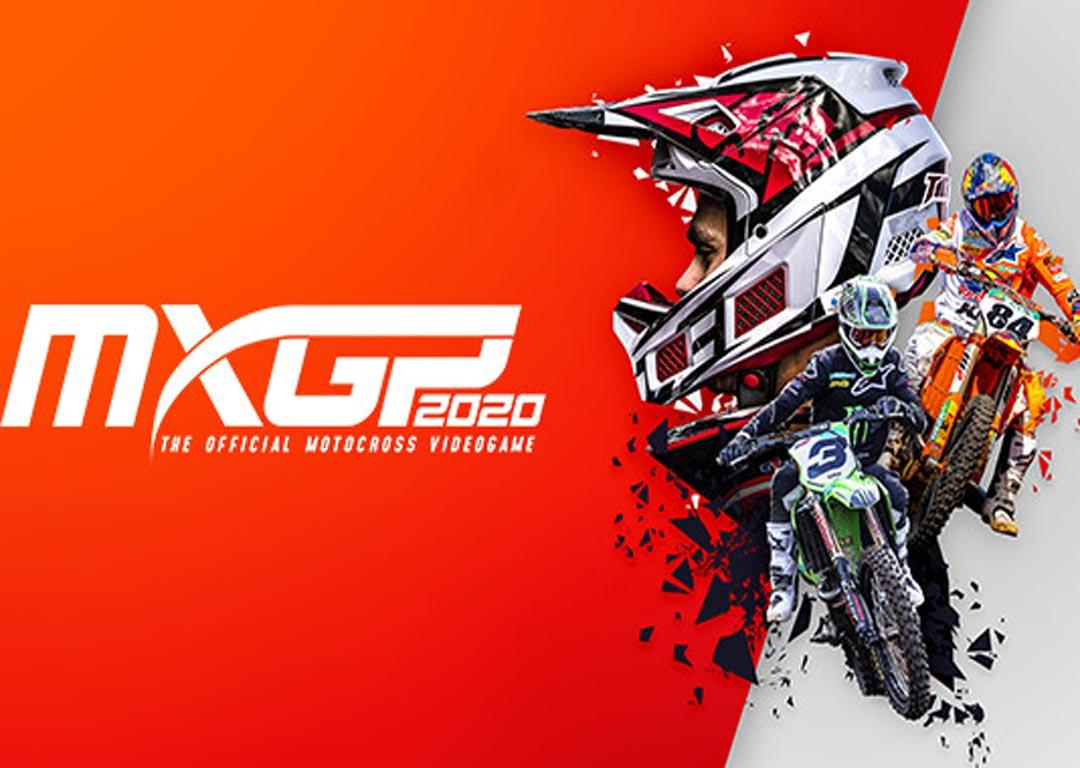 معرفی و بررسی بازی موتوری MXGP 2020