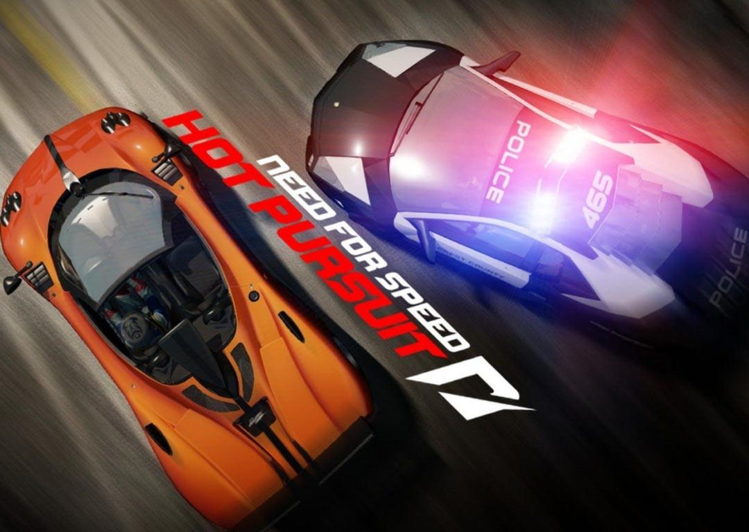 معرفی و بررسی بازی ماشینی Need for Speed Hot Pursuit Remastered
