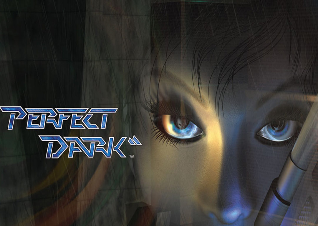 معرفی و نگاهی به داستان بازی جذاب و جالب Perfect Dark