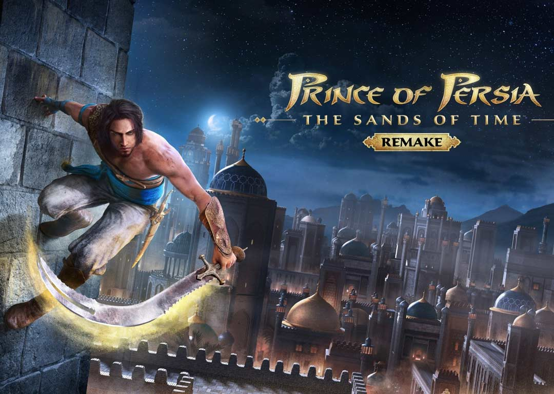 معرفی و بررسی نسخه بازسازی شده بازی جذاب Prince of Persia: The Sands of Time