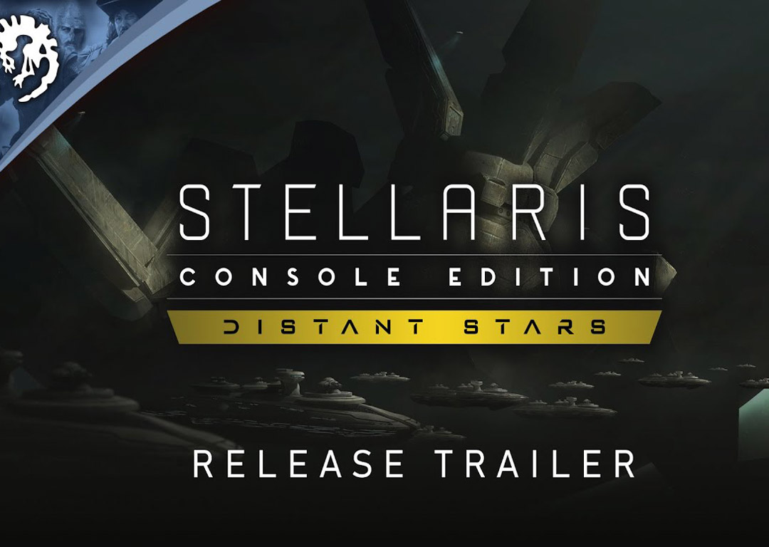 معرفی و بررسی فصل جدید بازی Stellaris ، نسخه Distant Stars
