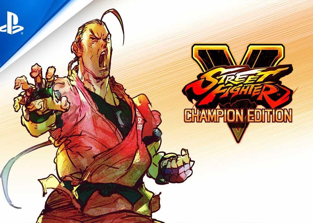معرفی و بررسی فصل پنجم بازی جذاب و هیجانی Street Fighter V