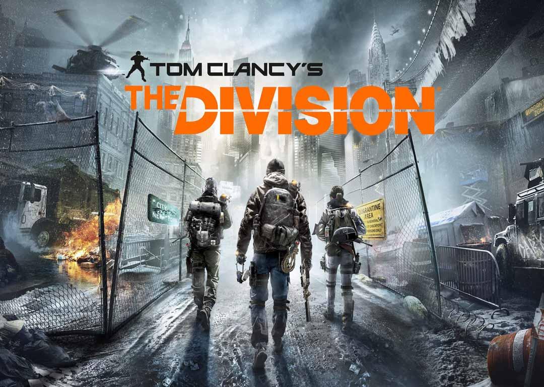 بررسی و نگاهی به داستان بازی Tom Clancy's The Division