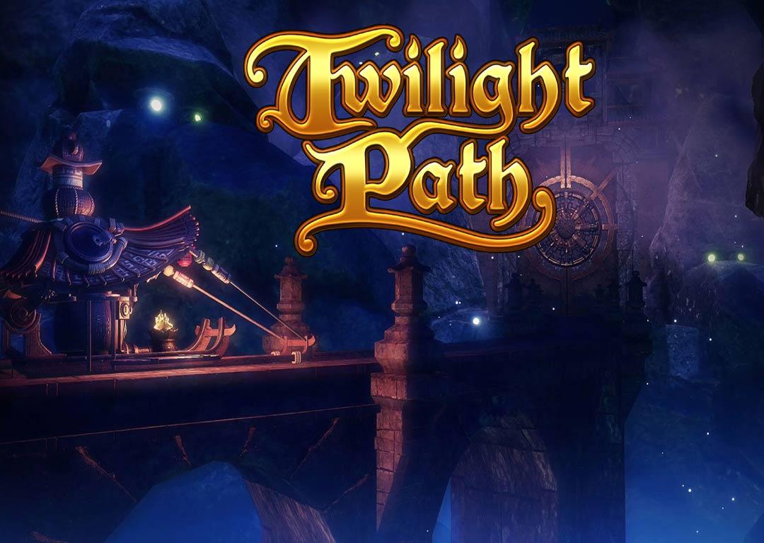 معرفی و نگاهی به داستان بازی جالب Twilight Path