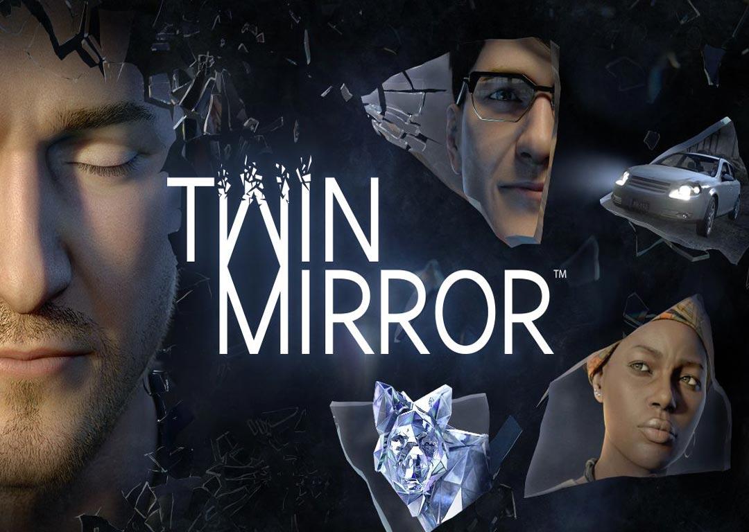 بررسی و نگاهی به داستان بازی هیجانی TWIN MIRROR