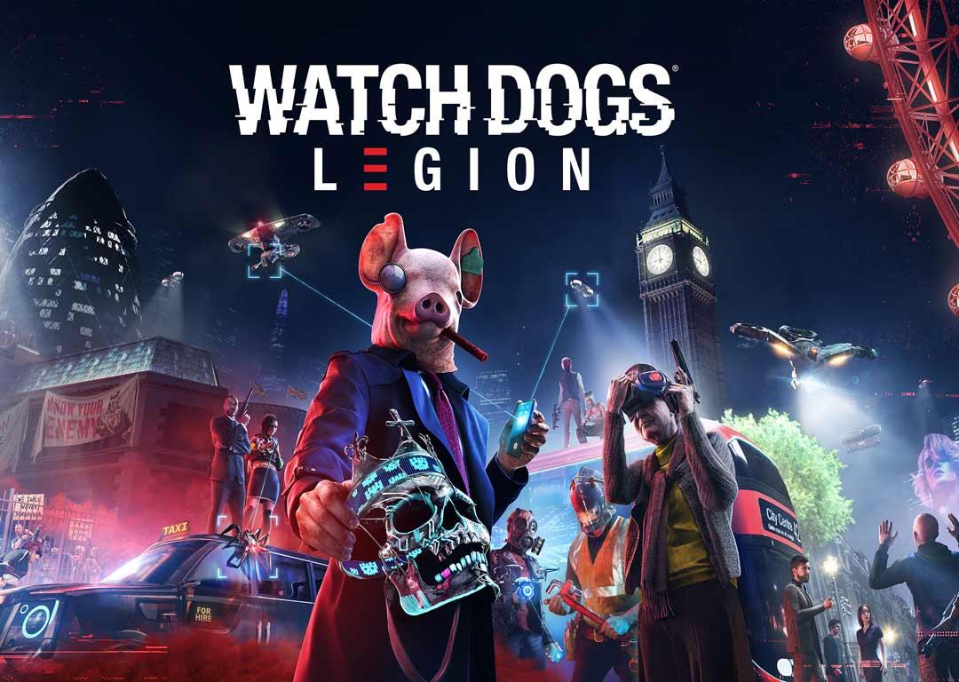 بررسی بازی هیجانی و معمایی Watch Dogs: Legion