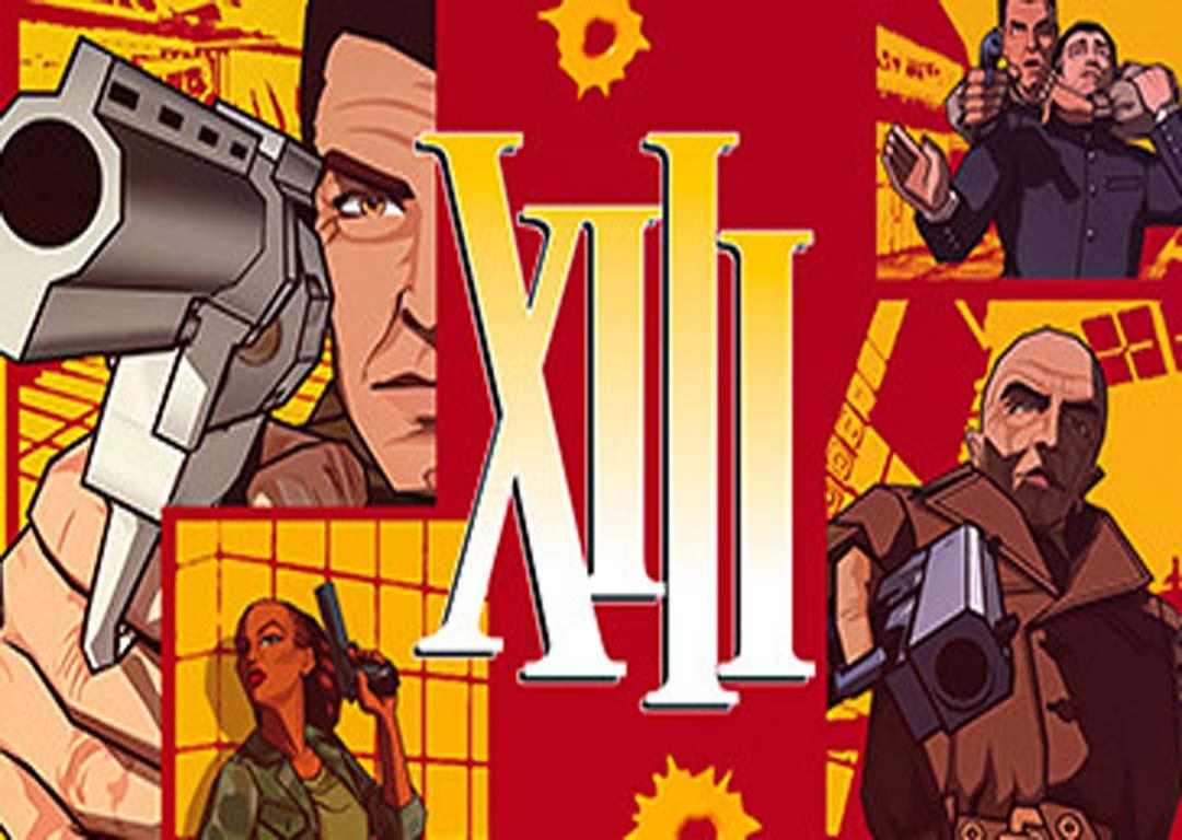 بررسی و نگاهی به داستان بازی تفنگی XIII