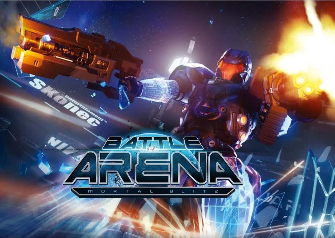 معرفی و بررسی بازی جذاب Mortal Blitz: Combat Arena