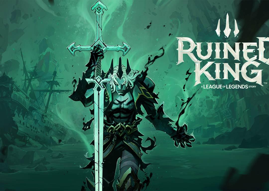 معرفی و بررسی بازی جذاب Ruined King: A League of Legends Story